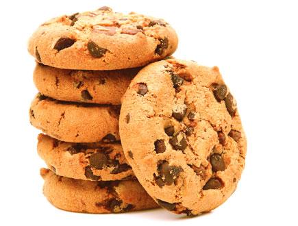 Gourmet Cookies Barbakers